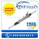 2005 Pontiac Vibe Power Steering Rack and Pinion