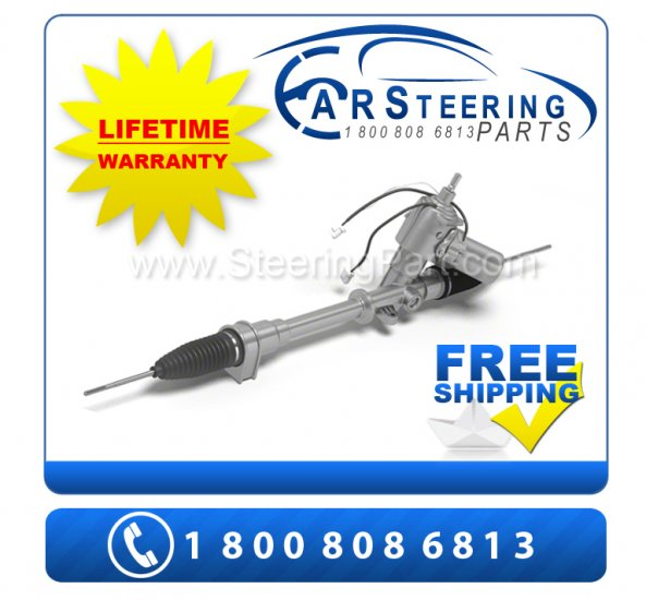 2002 Toyota Prius Power Steering Rack and Pinion