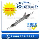 2009 Saturn Aura Power Steering Rack and Pinion