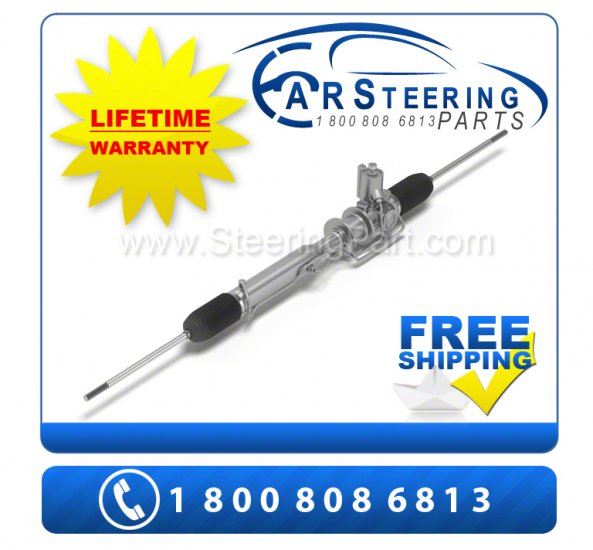 1990 Eagle Talon Power Steering Rack and Pinion