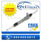 1991 Eagle Talon Power Steering Rack and Pinion
