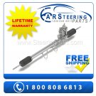 1998 Lexus Sc400 Power Steering Rack and Pinion