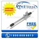 2008 Lexus Sc430 Power Steering Rack and Pinion