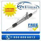 1993 Dodge Colt Power Steering Rack and Pinion