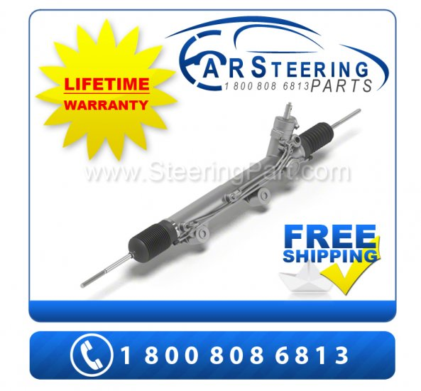 2003 Lincoln Ls Power Steering Rack and Pinion