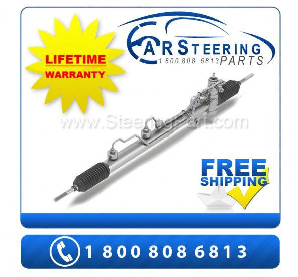 2006 Kia Amanti Power Steering Rack and Pinion