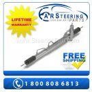 2003 Kia Optima Power Steering Rack and Pinion