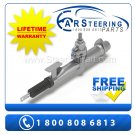1982 Audi 4000 Power Steering Rack and Pinion