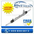 1989 Saab 9000 Power Steering Rack and Pinion