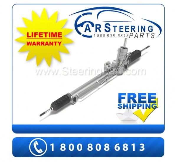 1993 Volvo 850 Power Steering Rack and Pinion