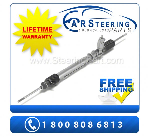 1989 Mazda 929 Power Steering Rack and Pinion