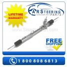 1993 Mazda 929 Power Steering Rack and Pinion