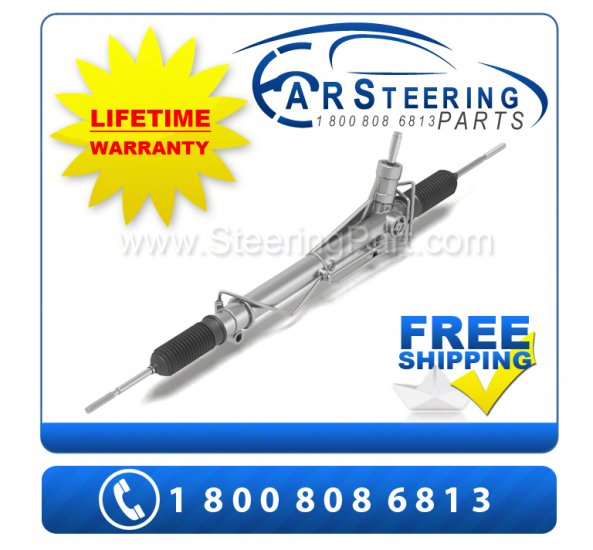 1992 Volvo 940 Power Steering Rack and Pinion