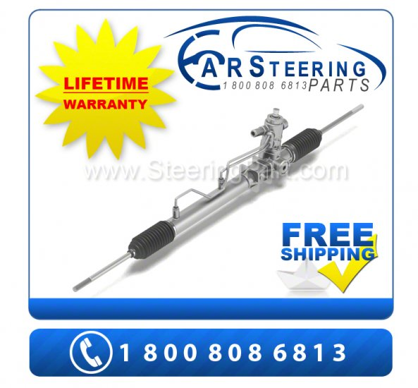 2002 Volvo S40 Power Steering Rack and Pinion