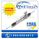 2002 Volvo V40 Power Steering Rack and Pinion