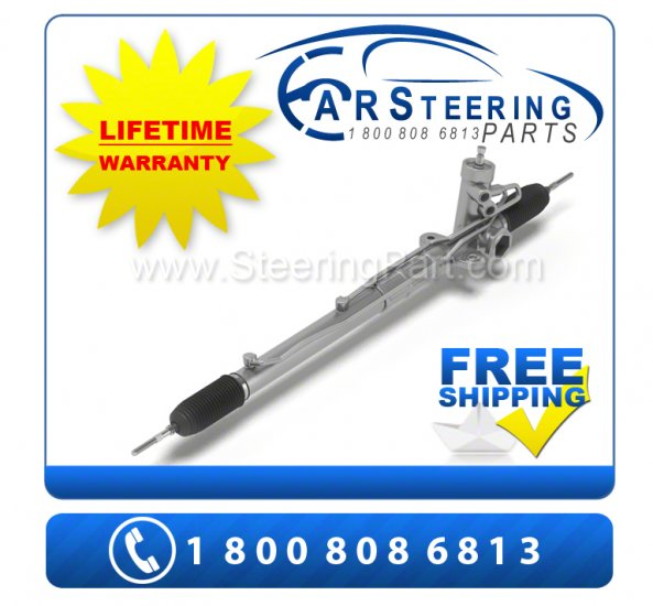 2009 Kia Rio5 Power Steering Rack and Pinion
