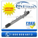 1998 Acura Cl Power Steering Rack and Pinion