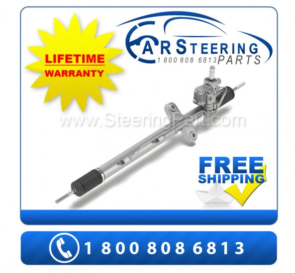2002 Acura Tl Power Steering Rack and Pinion