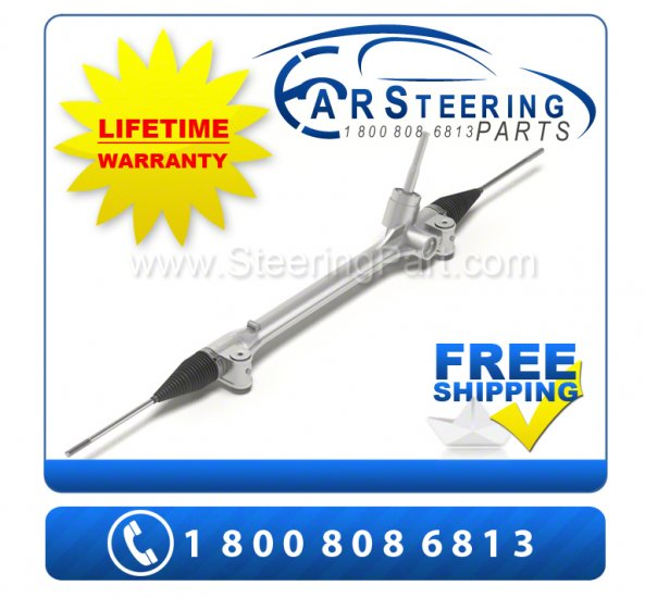 2009 Scion Xd Power Steering Rack and Pinion