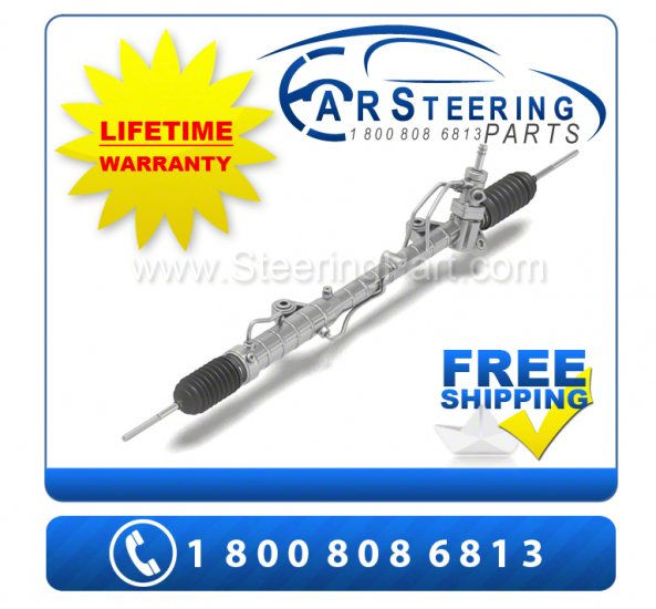 2003 Mazda 6 Power Steering Rack and Pinion