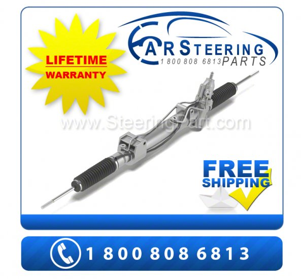 1989 Bmw M3 Power Steering Rack and Pinion