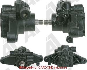 2001 Acura Integra Power Steering Pump