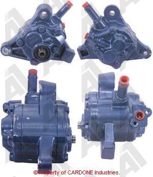1986 Acura Legend Power Steering Pump