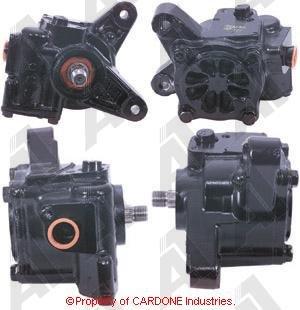 1999 Acura CL Power Steering Pump