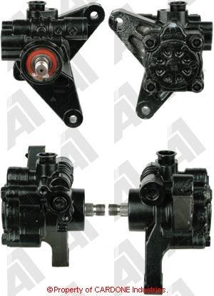 2002 Acura CL Power Steering Pump