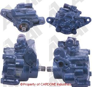 1992 Acura Legend Power Steering Pump