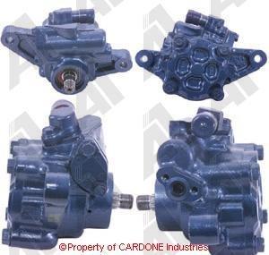 1993 Acura Legend Power Steering Pump