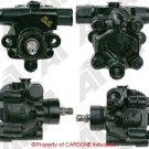 1996 Acura SLX Power Steering Pump