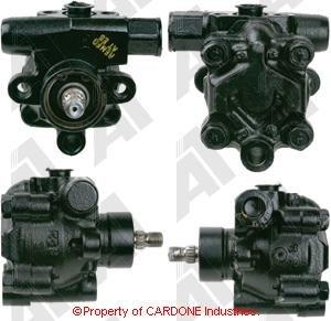 1997 Acura SLX Power Steering Pump