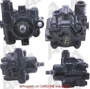 1999 Acura SLX Power Steering Pump