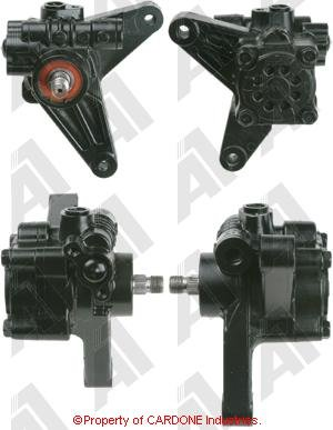 2005 Acura MDX Power Steering Pump