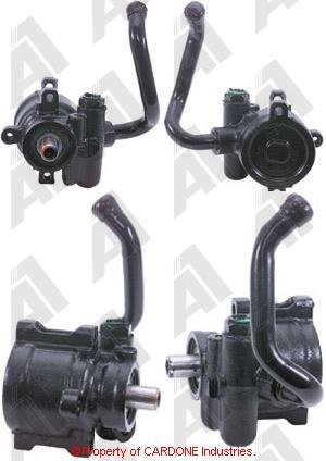 1993 Asuna (Canada) SE Power Steering Pump