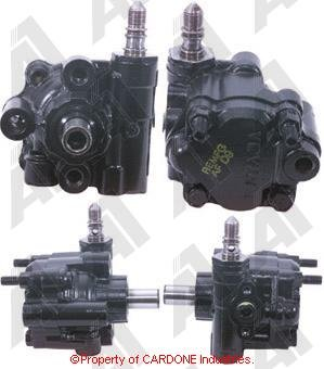 1993 Asuna (Canada) Sunfire Power Steering Pump