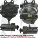 1987 Audi 5000CS Quattro Power Steering Pump
