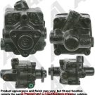 1991 Audi Coupe Quattro Power Steering Pump