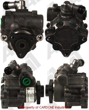 2001 Audi A4 Quattro Power Steering Pump