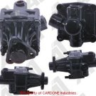 1988 Audi 80 Power Steering Pump