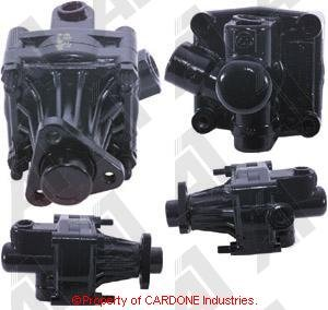 1989 Audi 80 Power Steering Pump