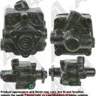 1991 Audi 90 Quattro Power Steering Pump