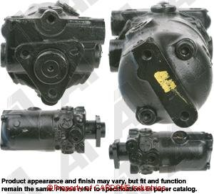 1992 Audi V8 Quattro Power Steering Pump
