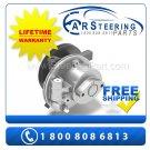 2008 Jaguar Vanden Plas Power Steering Pump