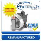 2002 Land Rover Discovery Power Steering Pump