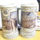 Miller Beer Holiday Stein