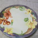 Limoge Plate-Hand Painted