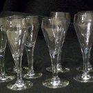 Schnapps Glasses