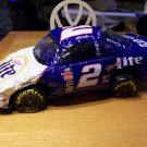 Rusty Wallace #2  Nascar Miller Lite Blowup